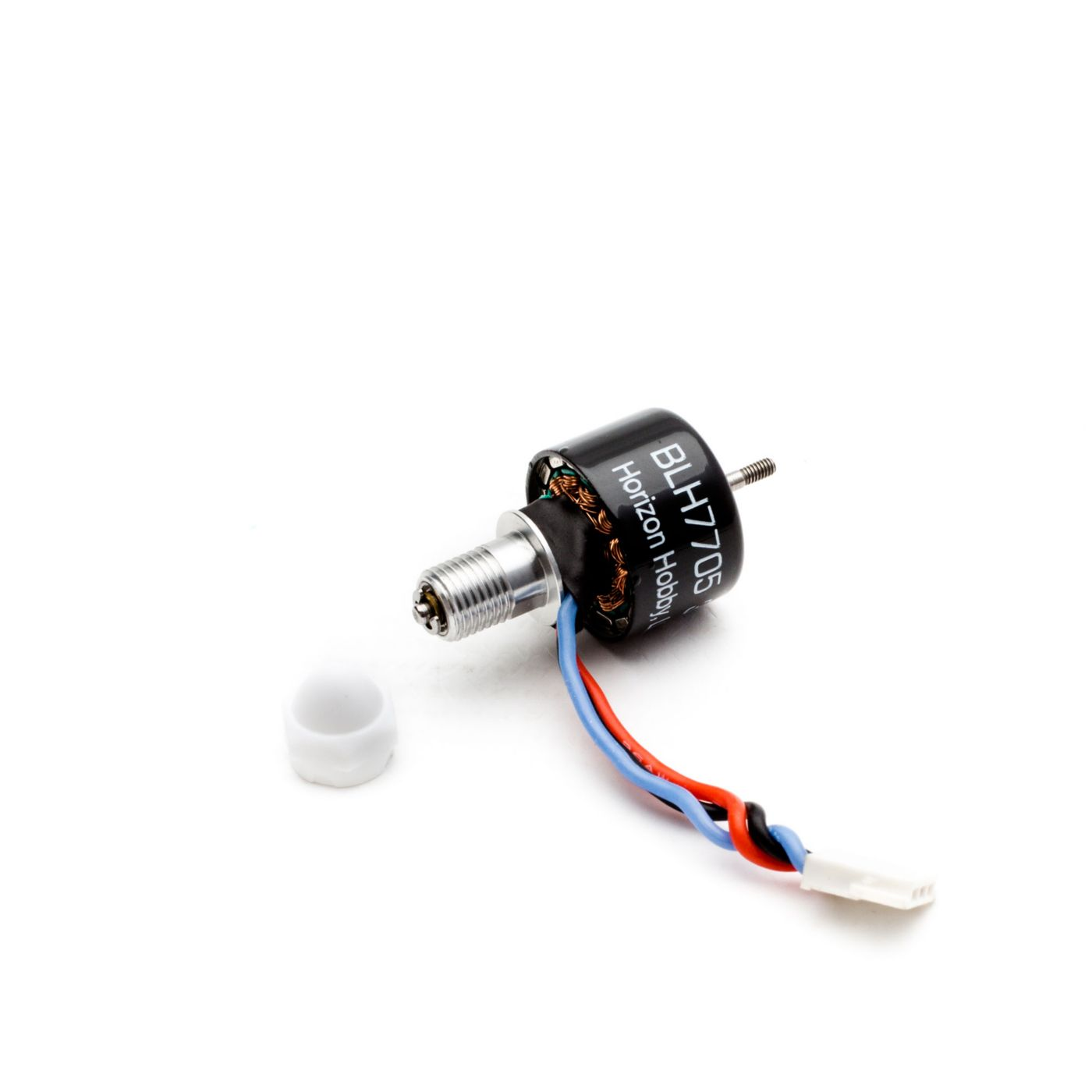 Blade Brushless Motor: 200 QX