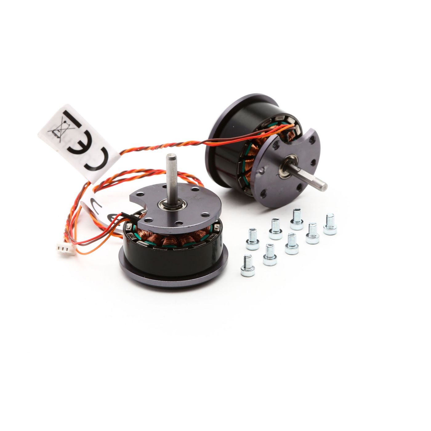 Blade Gimbal Motors: GB 200
