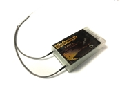Black Magic 8-channel FASST 2.4Ghz Receiver