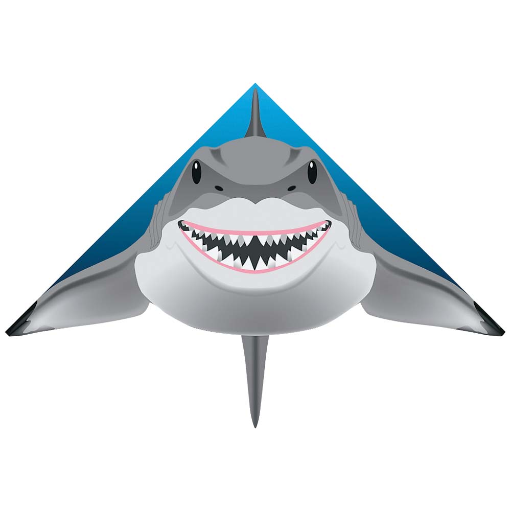 BrainStorm WNS Delta XT Shark 54 Kite