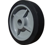 Colson Performa Wheel 8 x 2 black