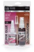 MAXI-CURE / INSTA-SET 2 FL OZ.