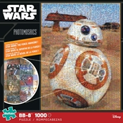 10607 Star Wars Episode VII BB-8 1000pcs