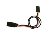 9 inch RC Servo Extension Cable
