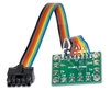 RoboteQ ABC Dual Hall Cable for Dual Channel Brushless Controllers