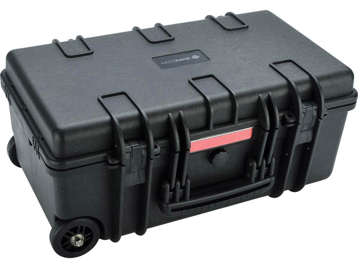 Phantom Gear Armory Series Carry On Equipment w/ Rolling Case