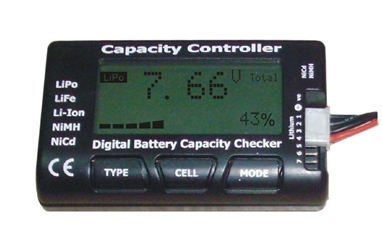CellMeter 7 Battery Monitor