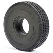4 Inch Carefree Tires 4.10/3.50-4 2.50 NHS Jag Tread