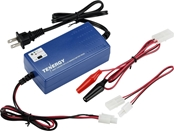 Universal Airsoft 6-12v NiMh Smart Charger