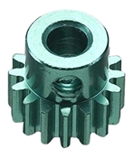 Castle Creations CC 32 Pitch Pinion Gear, 16T