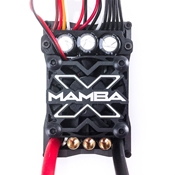 Mamba X Sensored 25.2v WP ESC