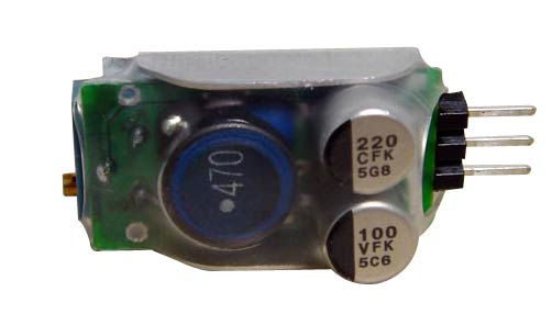 10W Step Down Adjustable Switching Regulator