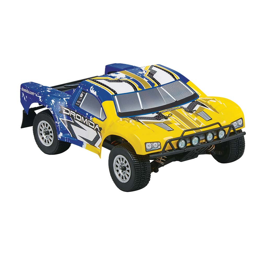 Dromida 1/18 Short Course Truck 4WD RTR
