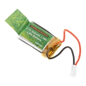 DROMIDA LIPO 1S 300 mAh TWIN EXPLORER BATTERY