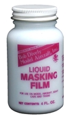 3000 Liquid Masking Film 4 oz