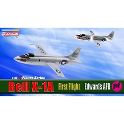 1/144 Bell X-1A, First Flight, Edwards AFB (2)