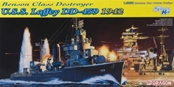 Dragon Models 1/350 USS Laffey DD-459 Smart Kit