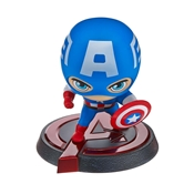 36012 5 Bobblehead Age of Ultron Captain America