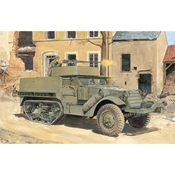 Dragon Models 1/35 M3A1 Half-Track (3 in 1) Smart Kit