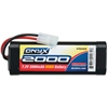 DuraTrax Onyx 2000mAh 7.2V 6-Cell NiMH Stick Pack - Tamiya connector