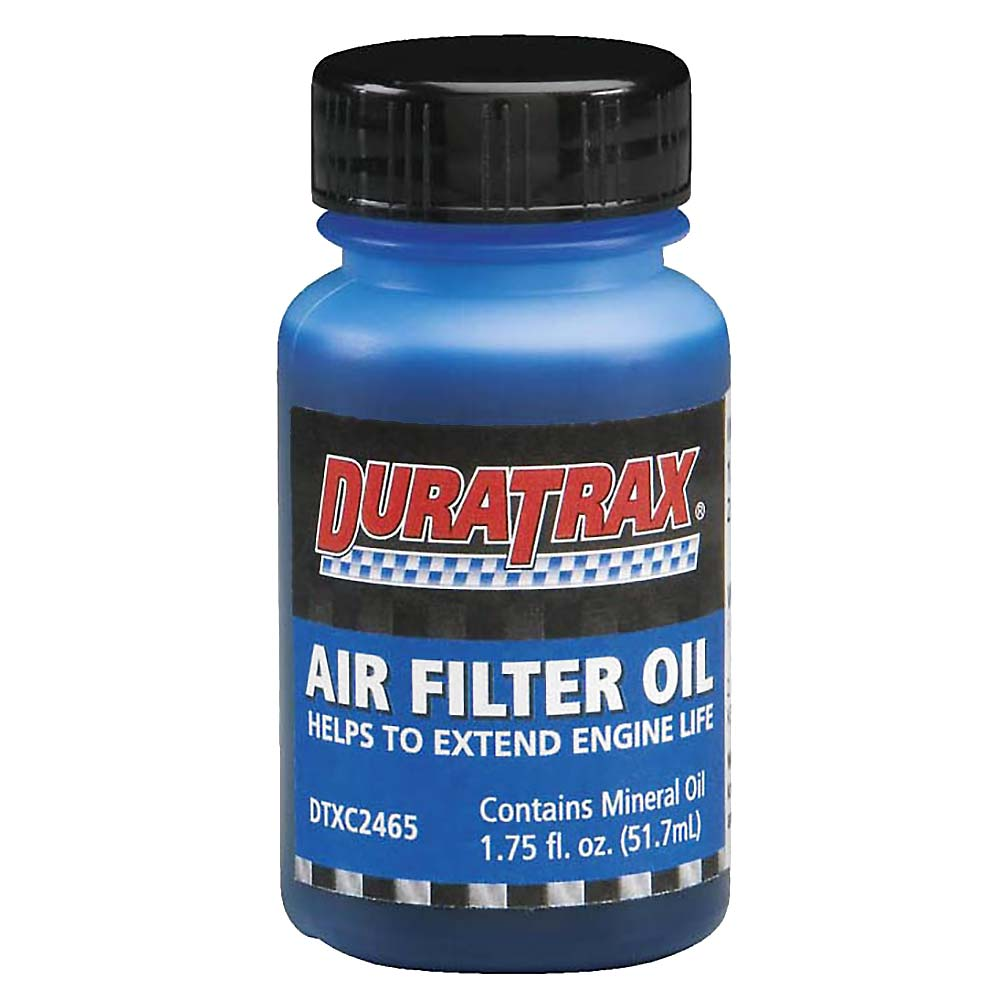 Air Filter Oil 1.75 Fl oz
