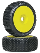 EQUALIZER BGY TIRE C3 MTD YL(2