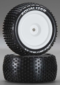 Equalizer 1/10 Buggy Tire 4WD Re C3 Mtd ASC B44 (2)