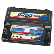 Onyx 245 AC/DC Dual Charger w/Balancing