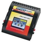 Onyx 260 AC/DC Dual Touch Charger w/Balancing