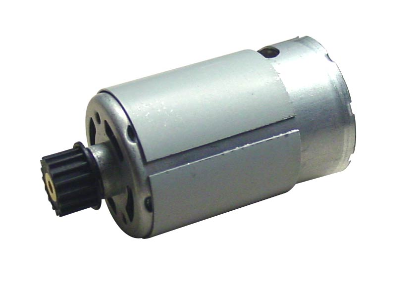 Duratrax 550 Size Motor
