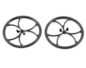Dubro	Micro Lite Wheels, 2-1/2in.