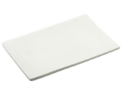 Dubro Protective Foam Rubber Sheet, 1/4in.