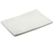 Dubro Protective Foam Rubber Sheet, 1/2in.