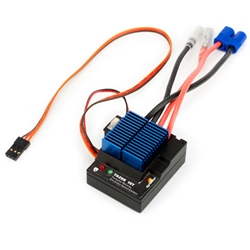 Tazer 15T Waterproof Forward/Reverse ESC