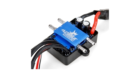 120A BL Marine ESC 2-6S Single Connector