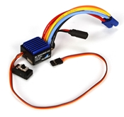 Platinum Sensored Brushless ESC Timing/Blinky: 13.5T Limit