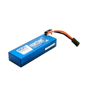 Dynamite Reaction 5700mAh 7.4V 2S 80C LiPoly Hard Case - Traxxas