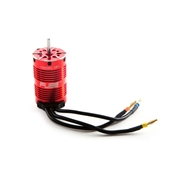 Fuze 1/8 6-pole Brushless Motor: 1800Kv V2