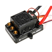 Fuze 90A Brushless Waterproof ESC: 6S, LST-E
