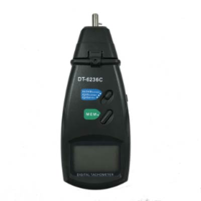 Digital Tachometer