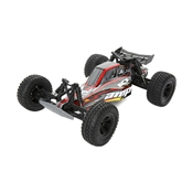 AMP DB 1:10 2WD Desert Buggy:Black/Yellow RTR