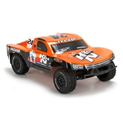 1/10 2WD K&N Torment SCT Brushed, LiPo: RTR