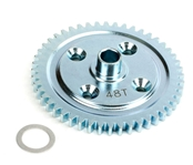 Center Diff 48T Spur Gear: Revenge Type E/N