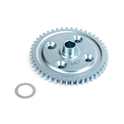 Center Diff 46T Spur Gear: Revenge Type E/N