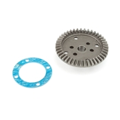 Differential Ring Gear FR/R: Revenge Type E/N