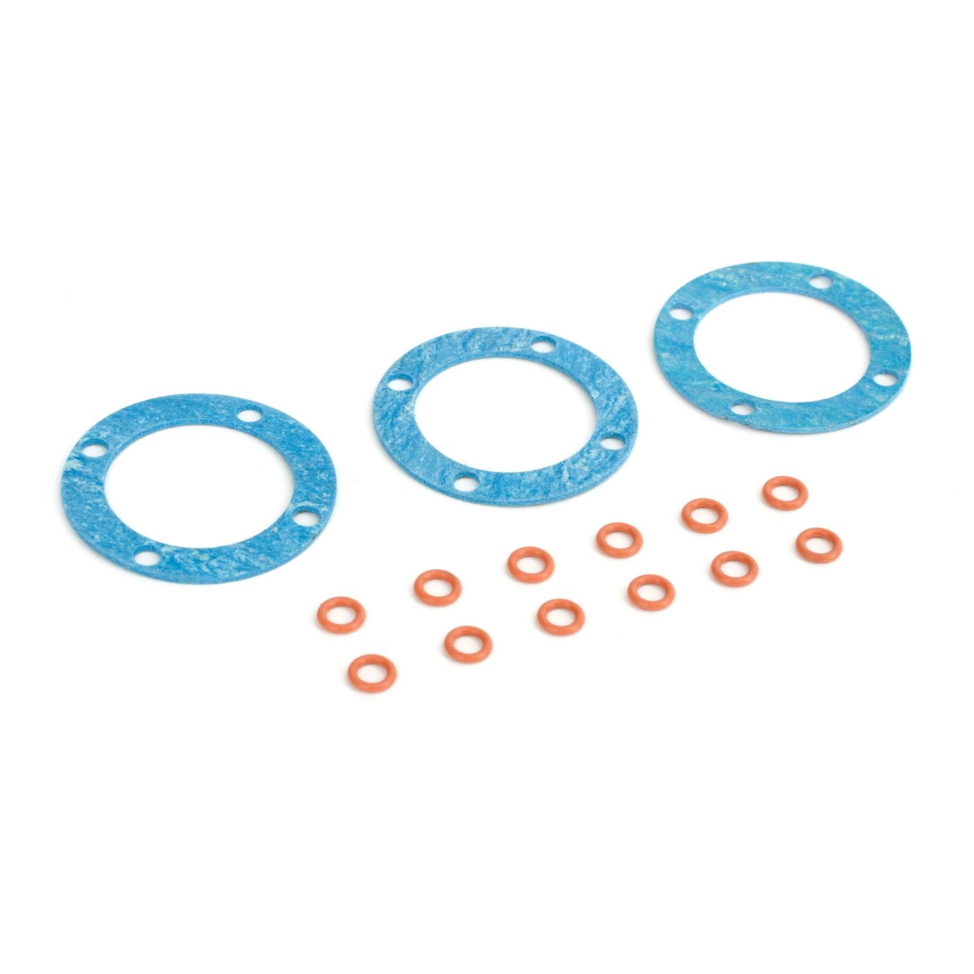 Differential Seal Set: Revenge Type E/N