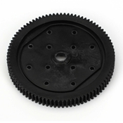 ECX 48 Pitch Spur Gear, 87T: Circuit
