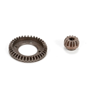 Ring & Pinion, Set: 1:10 4wd All