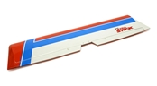 E-flite Wing with Ailerons: Mini Ultra Stick