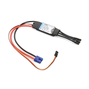 40 AMP Brushless ESC